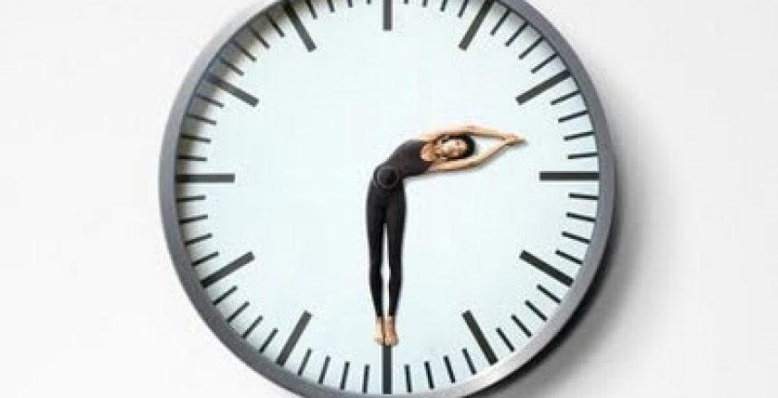 fitness-clock